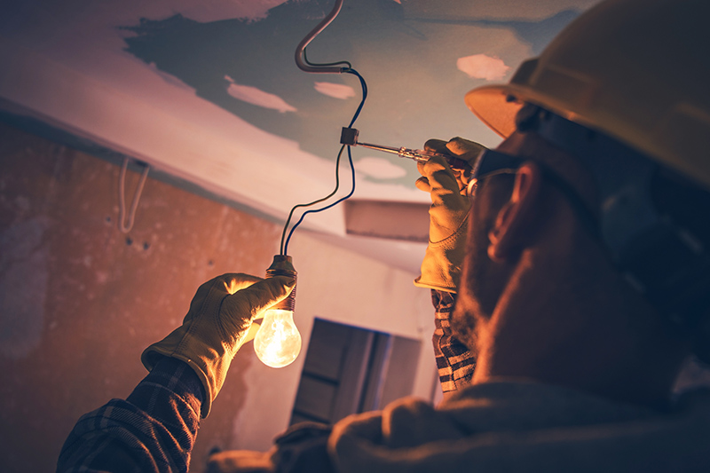 Electrician Courses in Crawley West Sussex