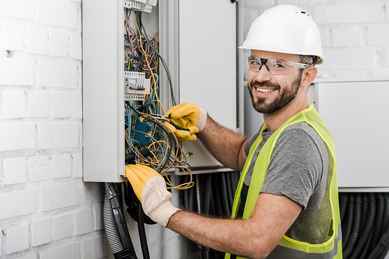 Local Electricians Near Me in Crawley West Sussex