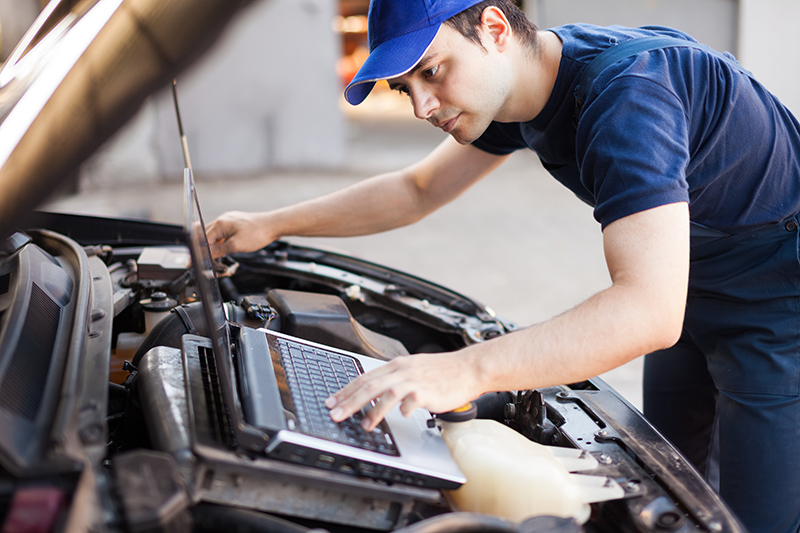Mobile Auto Electrician in Crawley West Sussex